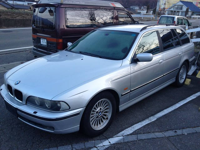 Bmw 530 2000 Flickr Photo Sharing
