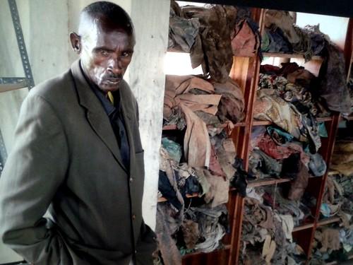 Il genocidio del Rwanda