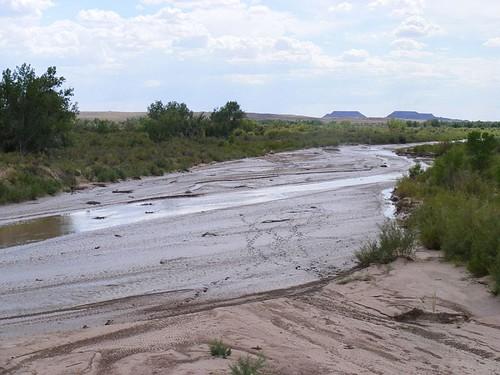 Painted Desert Water