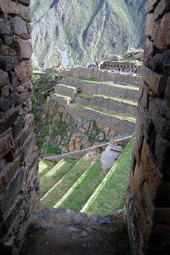 Vale Sagrado Inca