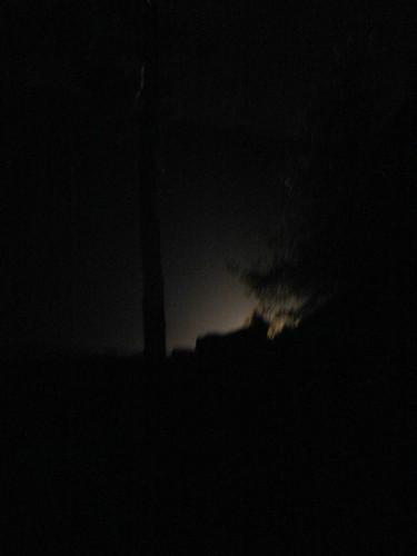 Ballinafunshoge at night