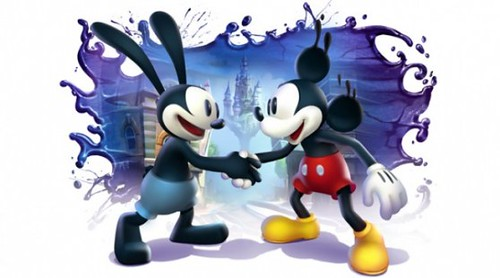 Epic Mickey 2: The Power of Two Now has a Gameplay Trailer