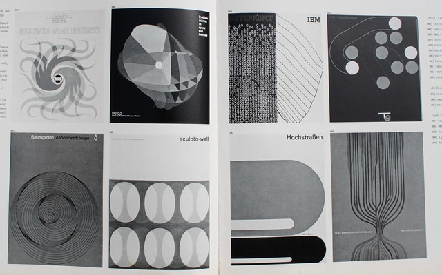 from Graphis annual 62/63