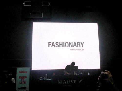 7017669385 d4e2de36e1 Fashionary in Platform 2012