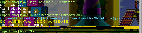 Legitimate chickens for my Black Market. 7022530929_bae4e1afa6_z