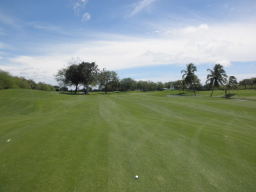 ewa beach Golf Club 257