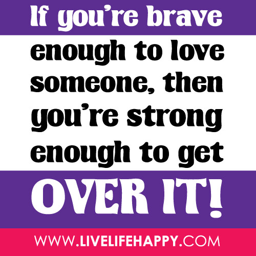 getting over someone quotes - photo #32