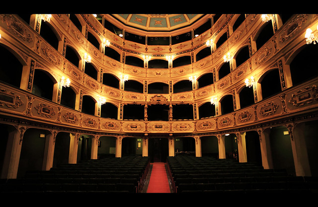 Manoel Theatre.
