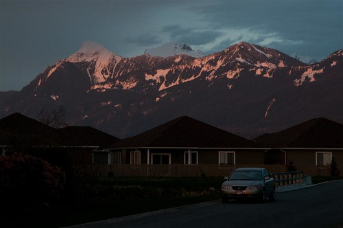 sunset chilliwack