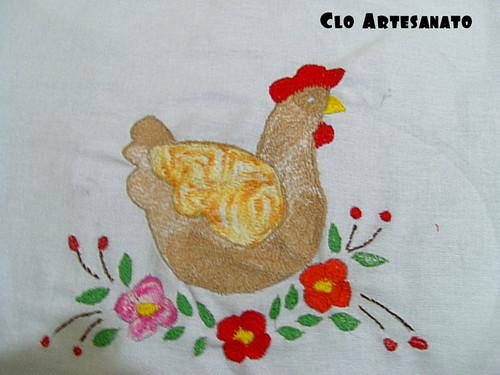 A galinha by cota janoski