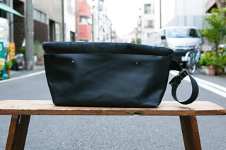 UNI MESSENGER BAG
