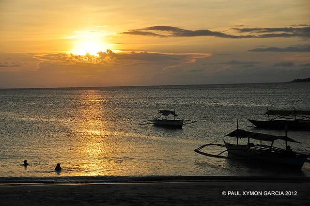 Calaguas, Camarines Norte