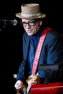 Elvis Costello @ Kongresshaus - Zurich