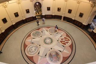 Großes Siegel der Rotunda