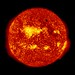SDO's Ultra-high Definition View of 2012 Venus Transit - 304 Angstrom by NASA Goddard Photo and Video