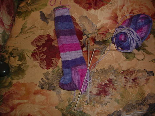 Twilight Sparkle Socks