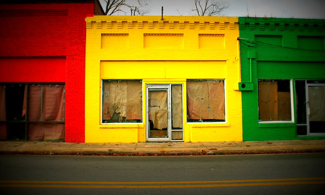 rastafarian renovation?