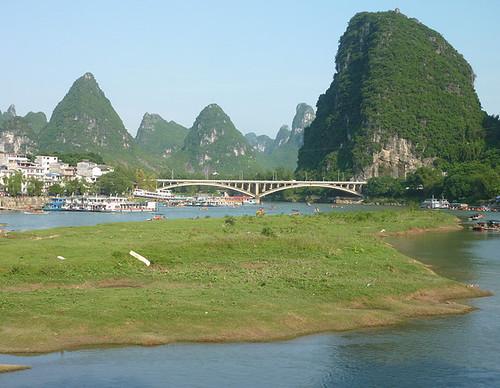 C-Guangxi-Yangshuo-Soleil (7)