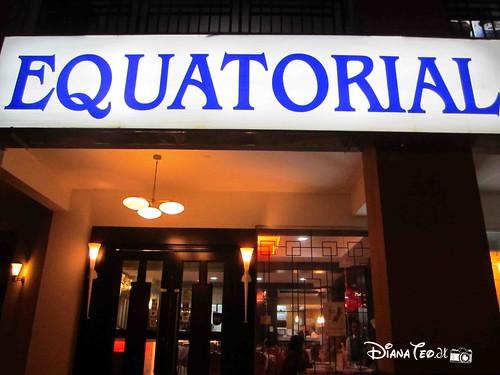 Equatorial Restaurant 08