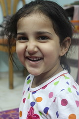 The Street Photographer Marziya Shakir 4 Year Old .. Canon EOS 7D User by firoze shakir photographerno1