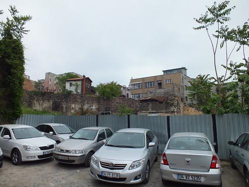 7166348190 8e84557c95 A Genovai falrendszer nyomában – 3. rész (Rumli kalandjai Isztambulban – 16. rész)