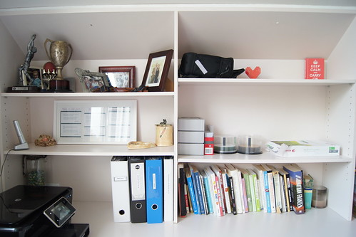 home office organisation
