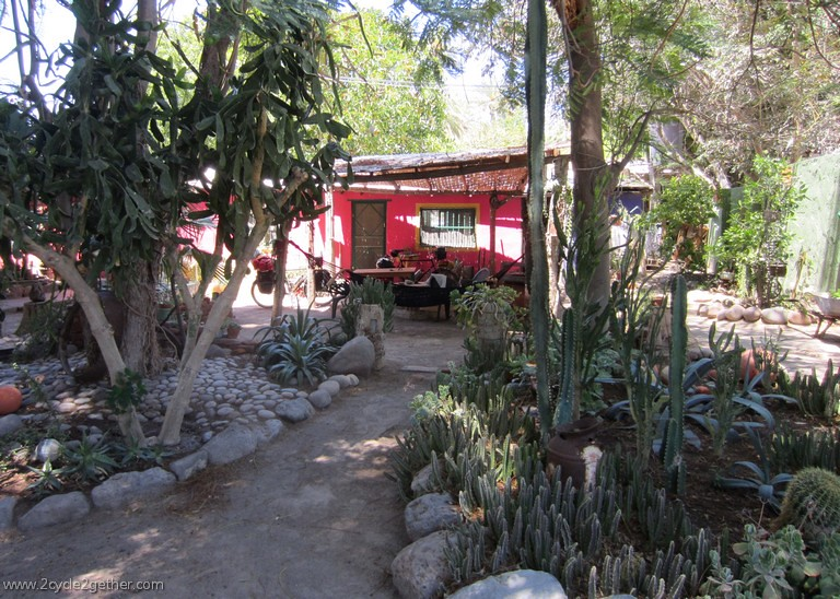 Casa Leree, San Ignacio