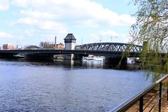 Die Elsenbrücke