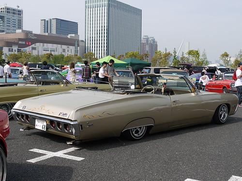 1968 Chevy Impala Lowrider 1968 Chevrolet Impala Lowrider