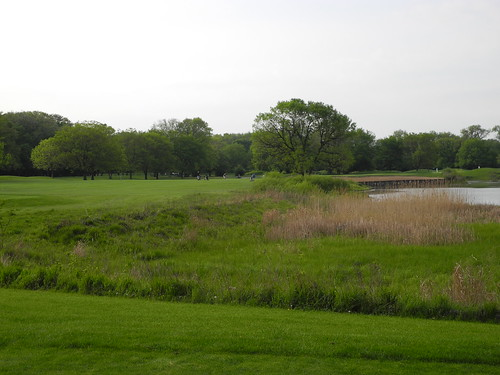 Indian Boundary #7 Tee