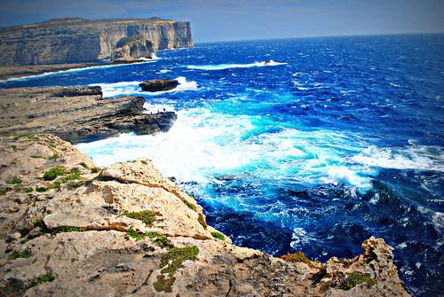 Malta Blue Waters
