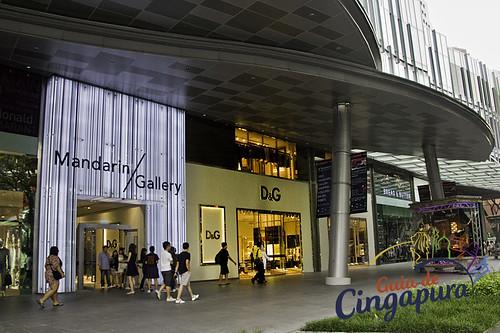 Mandaring Gallery, Singapore