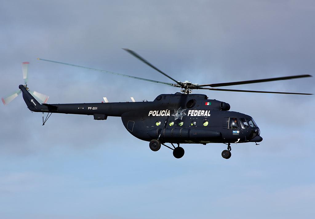 Intervención Federal en Michoacán - Página 2 7191976606_ee8201a13a_b