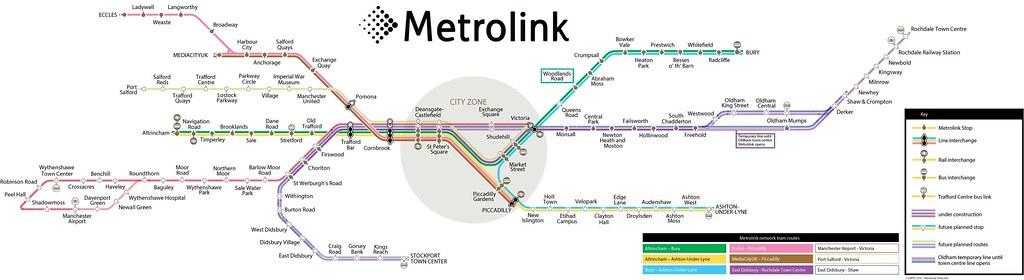 Metrolink Extension  Page 1568  SkyscraperCity