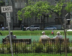 Central Park, Winnipeg