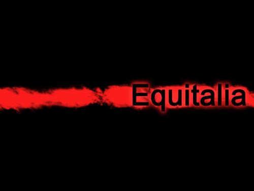 La sottile linea rossa nell'affaire Equitalia: note per una lettura di classe