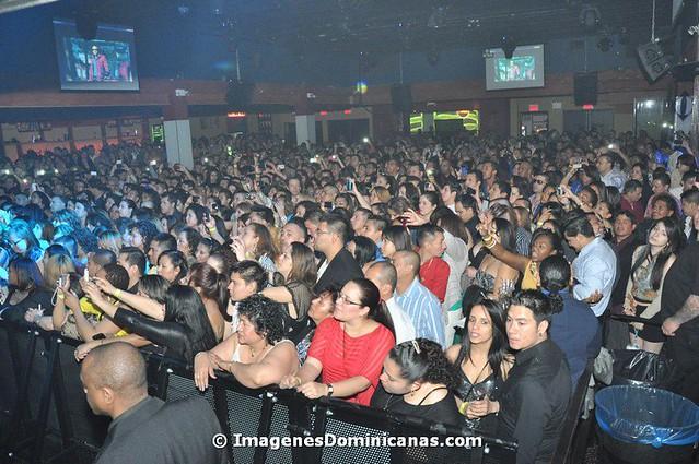 Zacarias Ferreiras en La Boom - Queens 03