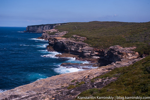 Royal National park-2836
