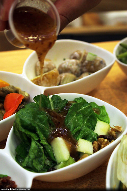MUNCH Saladsmith - Waldorf Salad