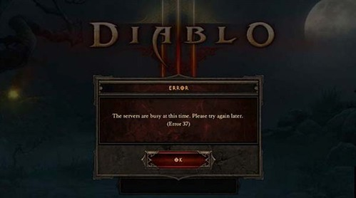 Did Blizzard Blow Diablo 3's Launch?