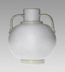 Ercole Barovier, monumental Pulegoso vase, 1930, Lot 107