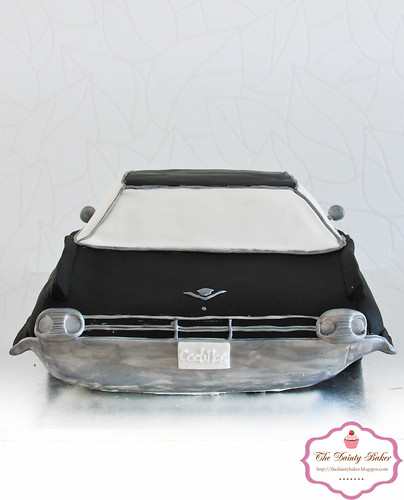 Cadillac Cake-5