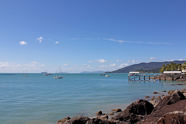 Airlie Beach area