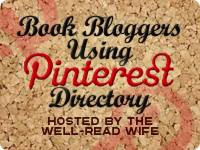 WellReadWife.com's Book Bloggers Using Pinterest Directory badge