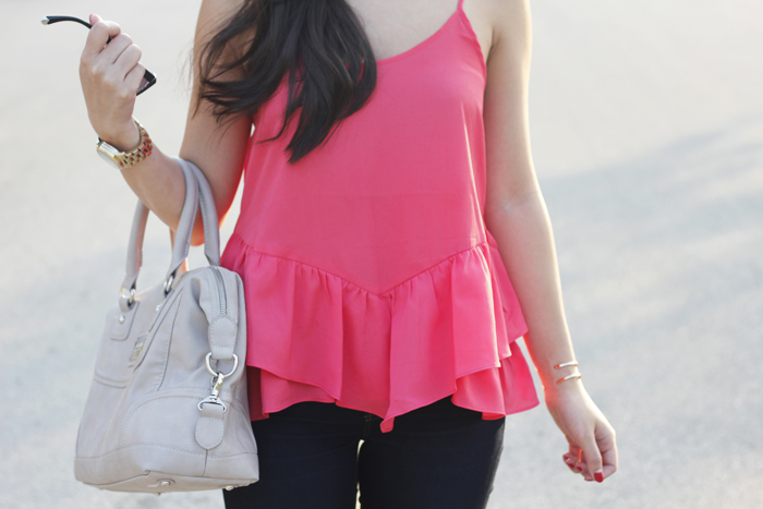Tiered ruffled peplum (7)