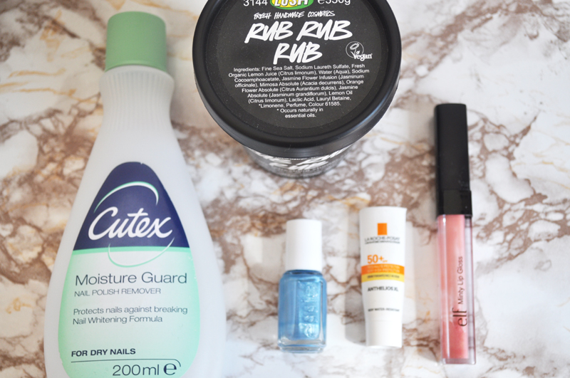 may empties 2