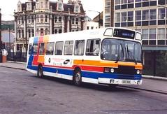 South Coast Buses.