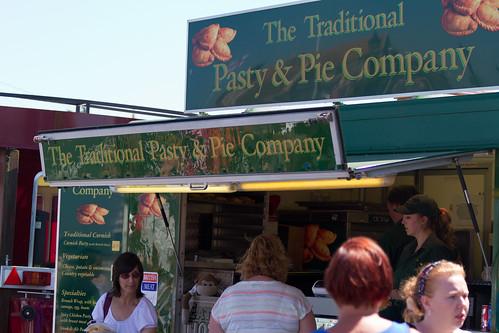 Pasty & Pie