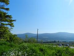 Near Glencree