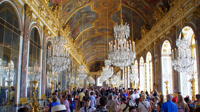 Versailles 68